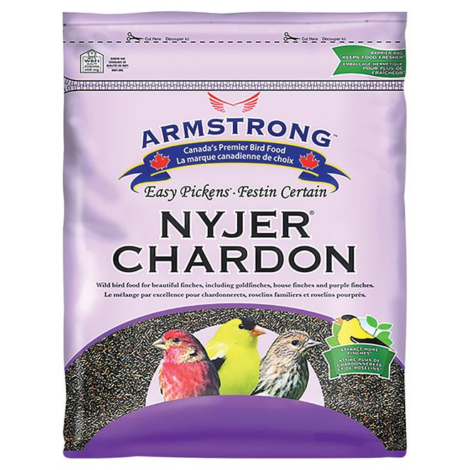 Nyjer Seeds Bird Food - 11.3kg