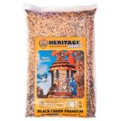 Bird Food - Wild Bird Black Creek - No Corn - 15.8 kg