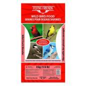 Wild Bird Food - Wild Finch Wonder - 8kg