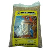 Bird Food - Wild Bird Finch Festival - 15.8 kg