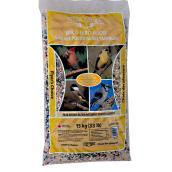 Nourriture pour oiseaux sauvages, choix des planeurs, 15 kg