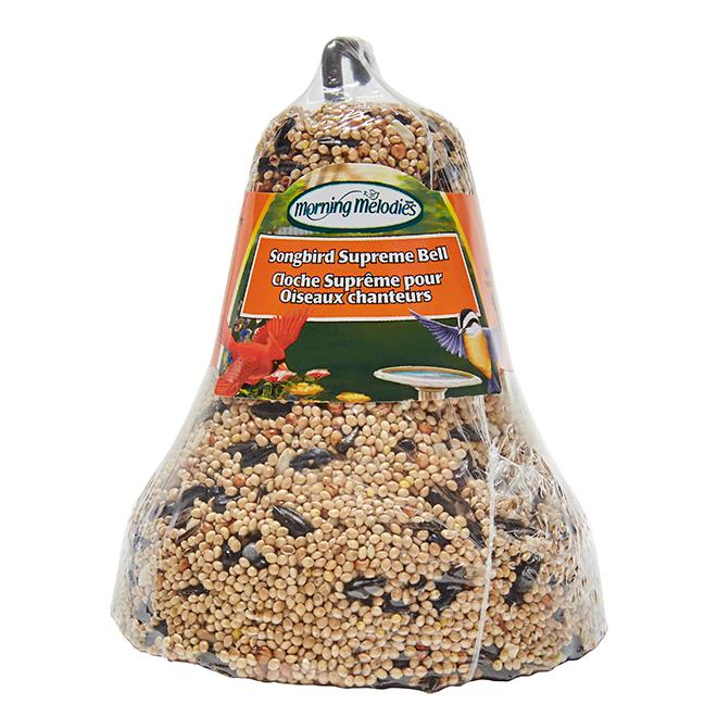 Bird Food Bell - Songbird Supreme - 454 g