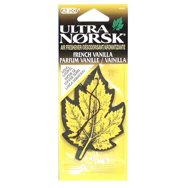 Car Air Freshener - French Vanilla