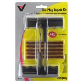 Tubeless Tire Repair Kit - Heavy Duty - 7-Pack