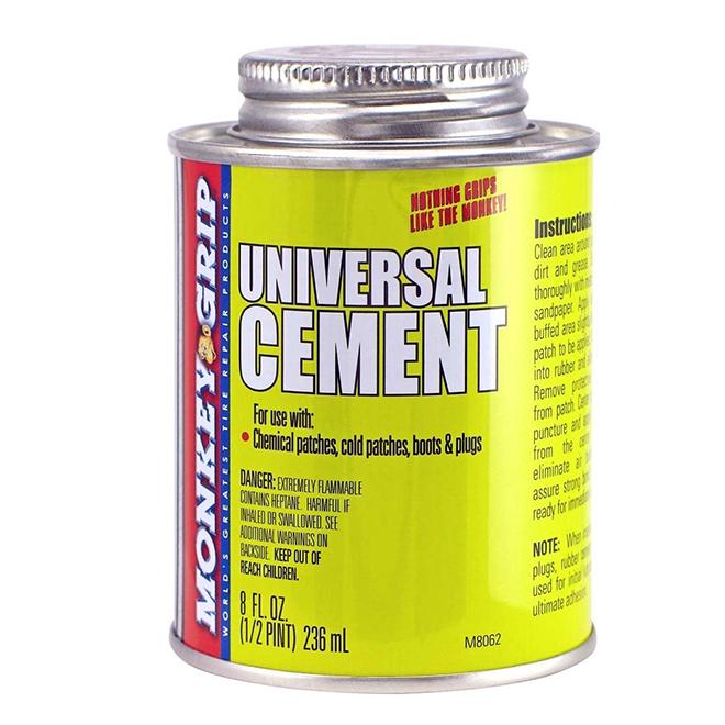 Rubber Cement - 236ml
