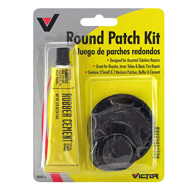 Tire Patch Kit Tube
