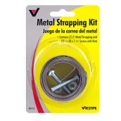 Exhaust Strapping Kit - 5'