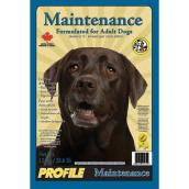 Dog Food- Adult Dogs - Maintenance Formula - 13 kg