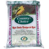 Graines de nyjer, Guizotia abyssinica, 20 lb