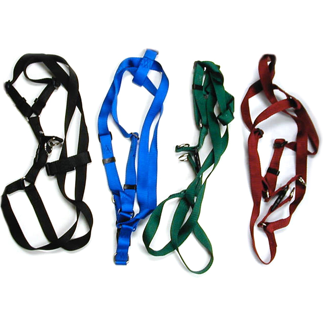 Adjustable Dog Harness - 25'' to 40''