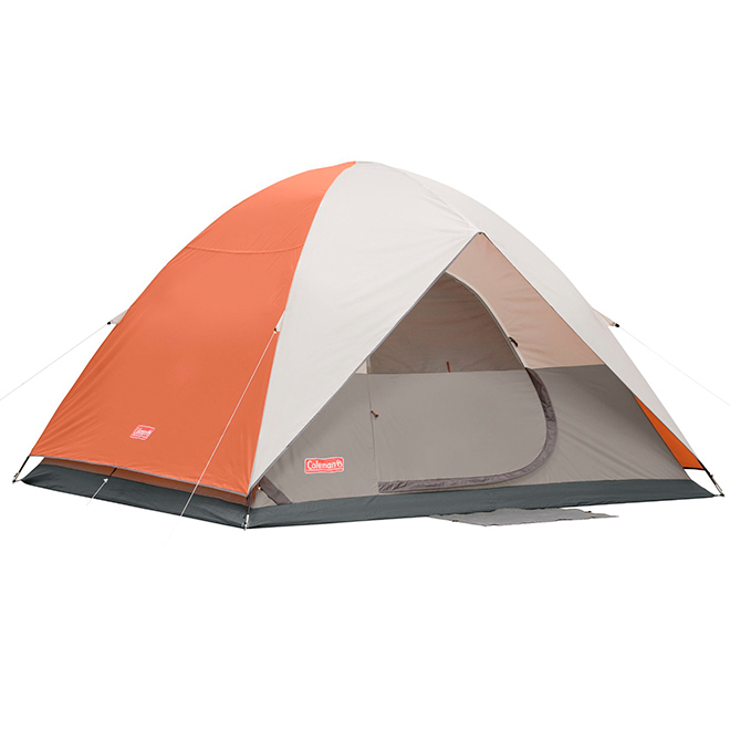 Dome Tent - Sundome - 6 Person - 10' x 10'