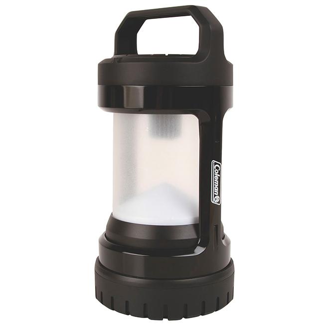 Lanterne DEL, Divide+Push, 525 lumens
