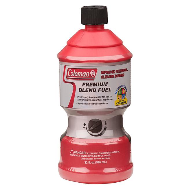 Combustible pour réchaud, Naphta, 1 L