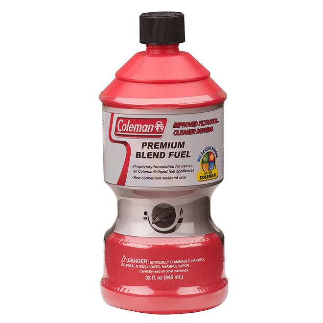 Combustible pour réchaud, Naphta, 3,8 L