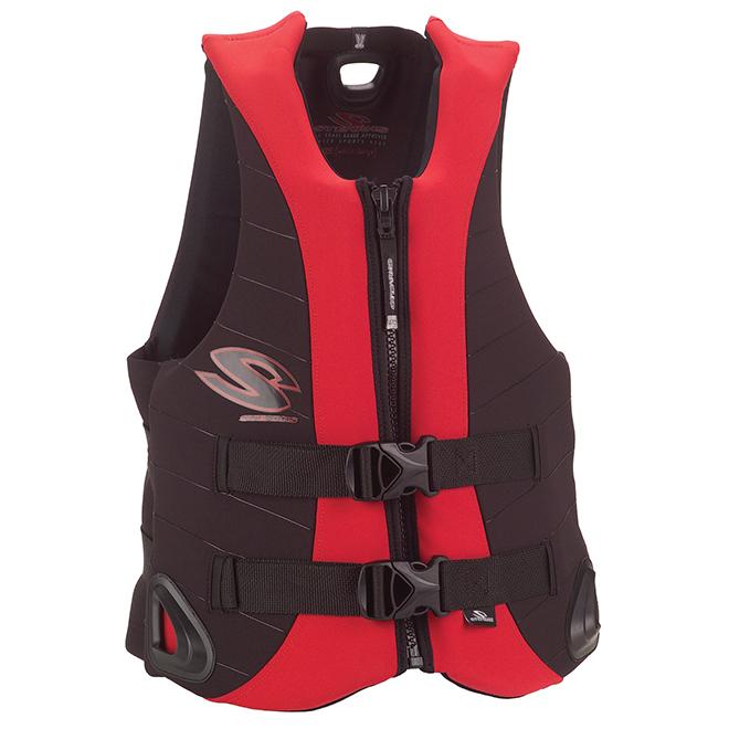 """Men's Hydroprene Vest - V-Flex - Large - 40""""-42"""""""