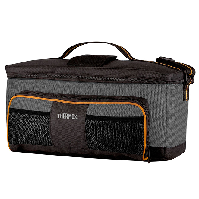 """Lunch Cooler - Element 5 Lunch Lugger - 14"""" x 7"""" x 7"""""""