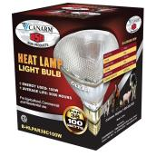 100W Infrared PAR38 Brooder Bulb - Clear