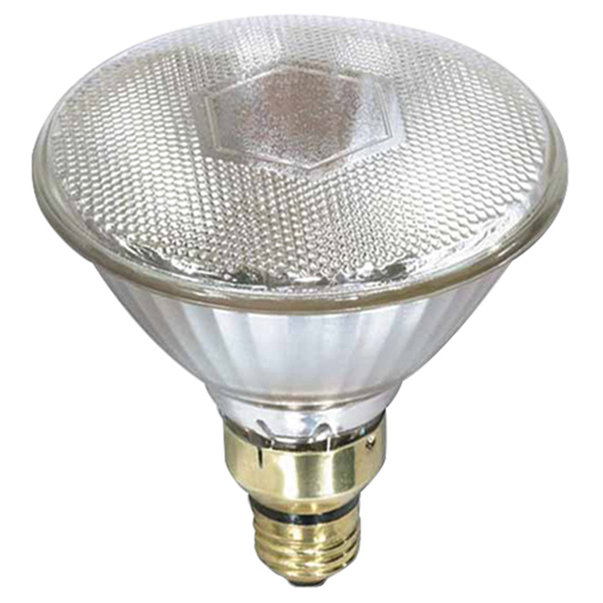 175 Infrared PAR38 Brooder Bulb - Clear