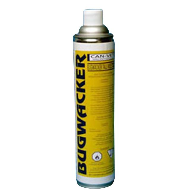 Insecticide en aérosol, Bugwacker, 600 g