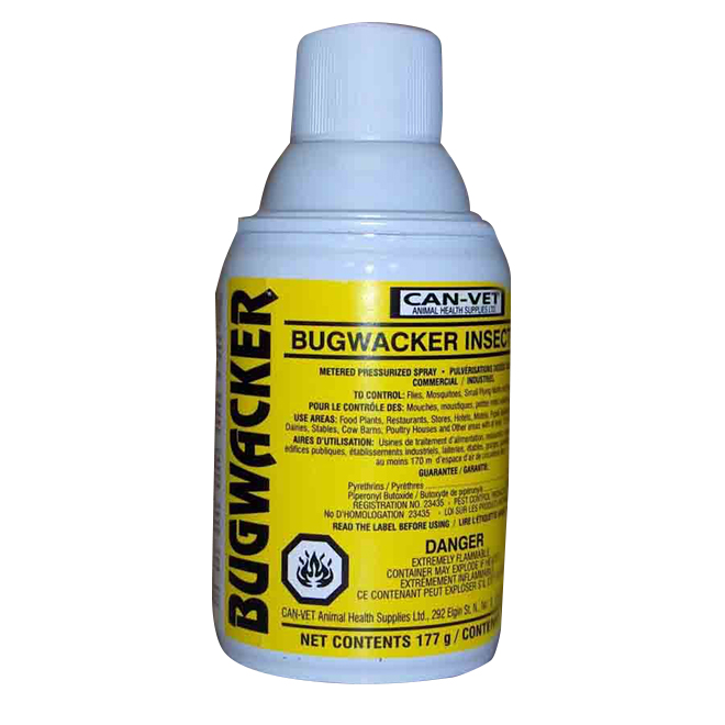 Insecticide for Automatic Dispenser - Bugwacker - 170 g