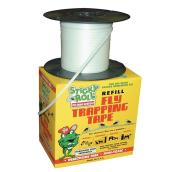Fly Trap Refill - Mr Sticky Roll Deluxe Fly Tape - 600'