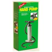 Double-Action Air Hand Pump with Adapters - 4000 CC