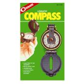 Lensatic Compass - Liquid Filled