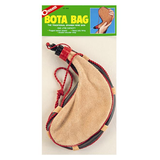 Outre à boissons portable, Bota Bag, 1 L