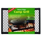 "Heavy-Duty Folding Camping Grill - 16"" x 24"""
