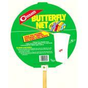 """Butterfly Net - 10"""" Hoop - 25 1/2"""" Handle"""