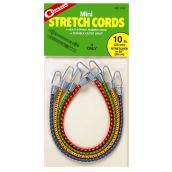 Mini Stretch Cords - 10