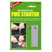 Allume-feu au magnésium