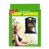 Solar-Heat Camp Shower Kit - 3-4 Showers Capacity - 20 L