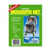 "Infant Mosquito Net - 48"" x 48"""