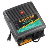 Electric Fence Charger - Enforcer - 160 km Range - 120 V