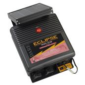 Solar Electric Fence Charger - Eclipse - 16 km Range - 12 V