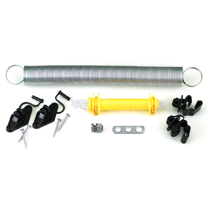 Electric Fence Gate Kit - Expando Gate - Expands to 20'