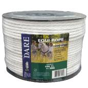 Poly Equi Rope - 3 Strands Stainless Steel Wire - 656'