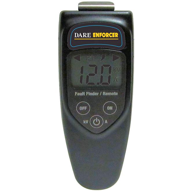 Cordless Current and Volt Meter - Enforcer Fault Finder