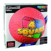 Playground Rubber Ball - 4 Square - 8 1/2