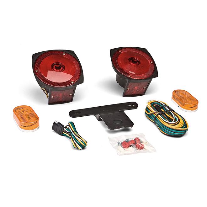 Lamp Kit Trailer Light - 12V