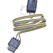 Litemate Harness with 4 Wire Flat Extension