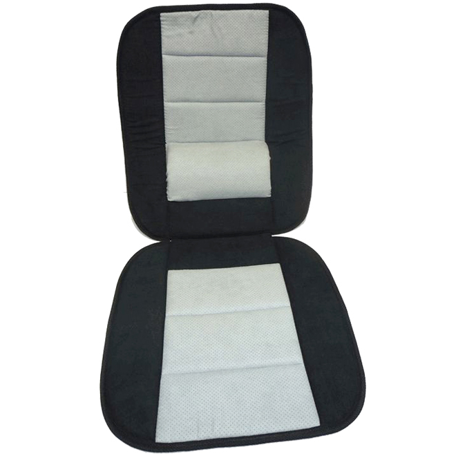 Seat Cushion with Lumbar Support