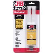 Plastic Weld Epoxy Syringe - 25ml
