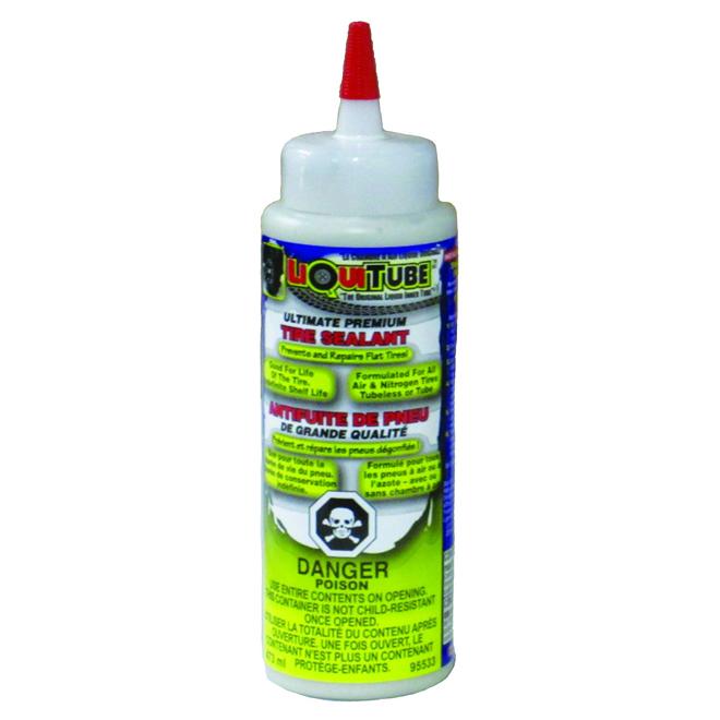 Scellant pour pneu intensif, 473 ml