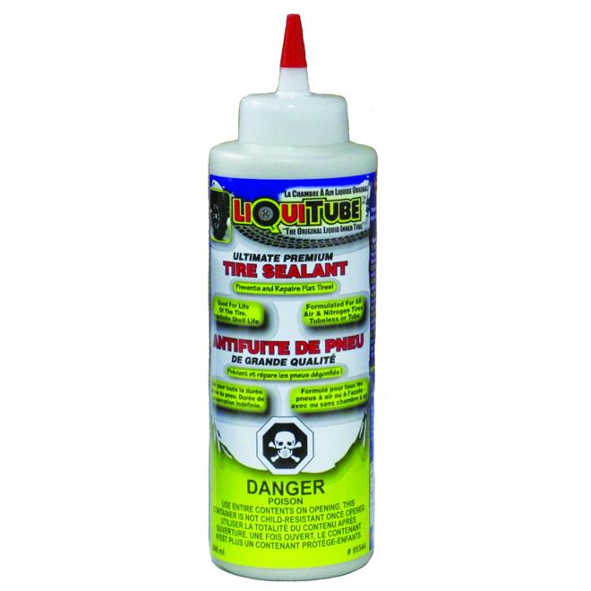 Scellant pour pneu intensif, 946 ml