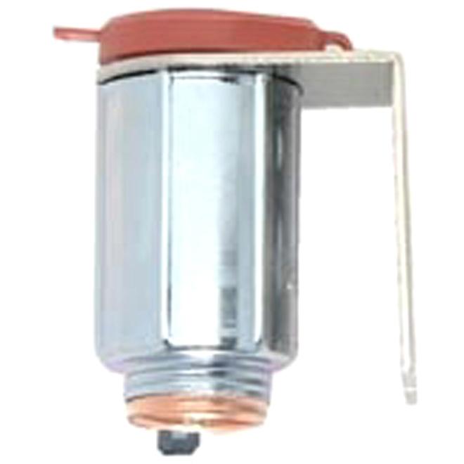 Prise électrique pour accessoires, 12 V
