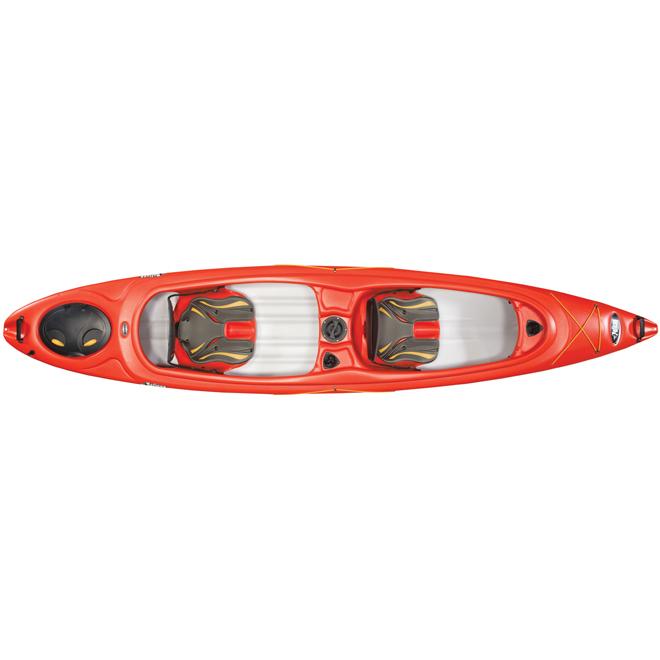 """Kayak fermé, Unison, 2 personnes, 13' 6"""""""