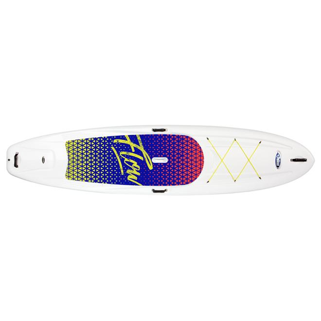 """Planche de surf à pagaie, Flow 116, 11' 6"""""""