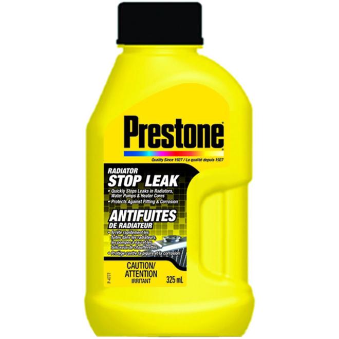 Additif anti-fuites pour radiateur, 325 ml